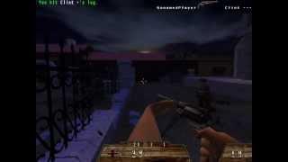 Smokin' Guns Gameplay PC