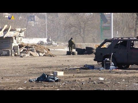 Дебальцево. Про АТО, фильм 47 | История войны