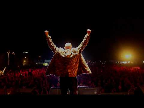 BAD MANNERS - LIP UP FATTY & CAN CAN - MANIZALES GRITA ROCK 2017