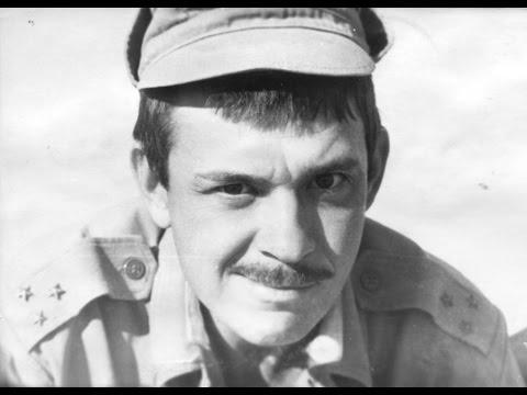 Михаил Калинкин - Ретроспективы (Блюз спецназа).
