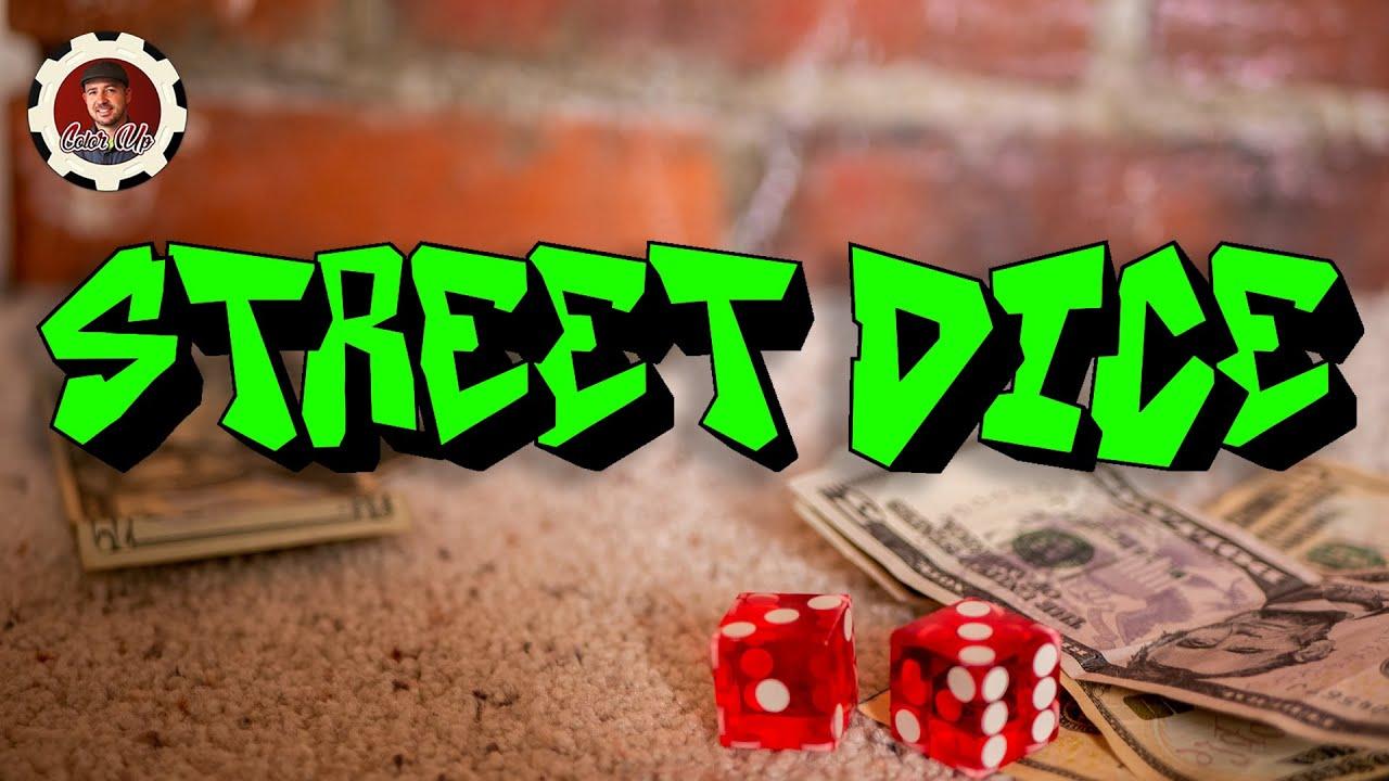 Street craps betting rules wicked las vegas 2021 presidential betting