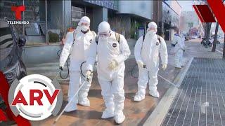 Coronavirus: Italia cancela eventos masivos por la rápida propagación del mortal virus   Telemundo