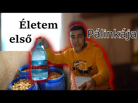 Életem Első Pálinkája! (#Vlog) thumbnail