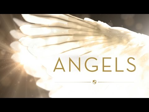 Angels: Part 1 | Pastor Jack Graham | Sunday Sermon