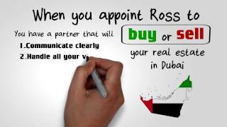 Dubai Real Estate Agent - Meet Ross(, 2015-01-11T14:55:34.000Z)