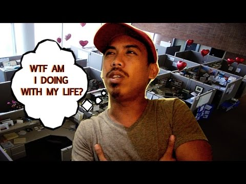WHY I QUIT MY JOB | CONG TV