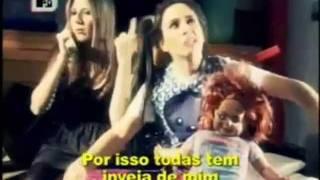 Fernandona - Rap do porão  ( COMÉDIA MTV )