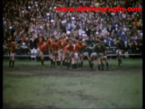 British & Irish Lions 1974 South Africa tour