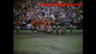 British & Irish Lions 1974 South Africa tour