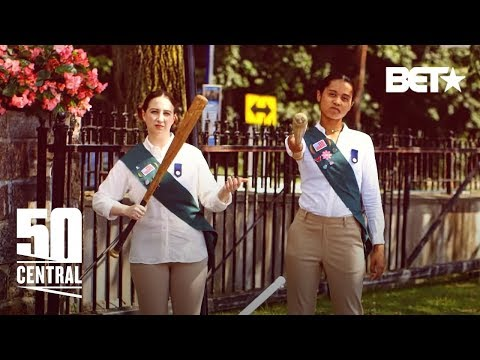 Download Youtube: Girl Scouts Who Trap – 50 Central