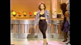 VERYRVRE - ROSIE PEREZ (NASTY DANCER)