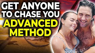 ✅ How To Gęt A Specific Person To CHASE You For A Love Relationship - Law of Attraction