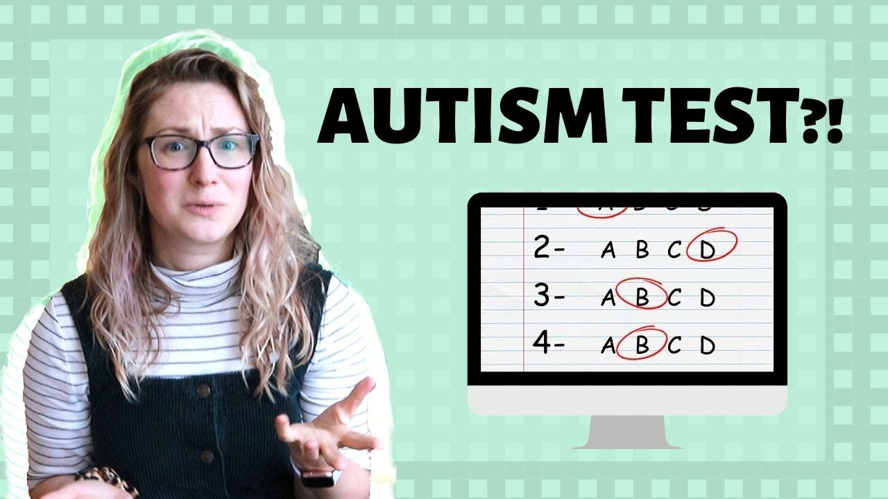Download Autistic Adult Takes the AQ (autistic quotient test) with@IndieAndy