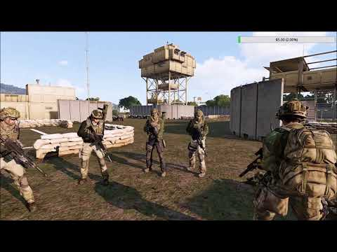 Operation Bone Dust 3 With Jester814 and Wargames_Inc