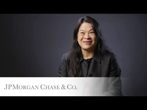 Smarter Faster: Why Big Data Matters | JPMorgan Chase & Co.