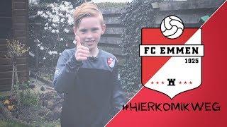 FC Emmen #17: Het 'grote' Ajax komt op bezoek in Emmen