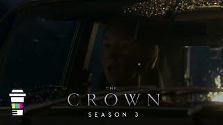 Princess Anne singing Starman - Netflix's The Crown S3