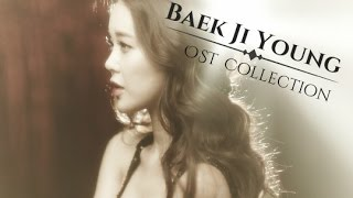 baek ji young 백지영 ost collection part 1