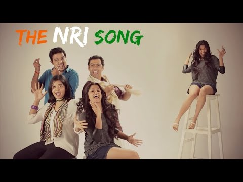 Rascalas - The NRI Song [A Cappella]