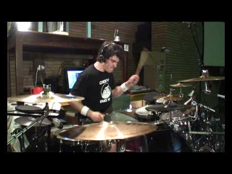 Cobus - Vanilla Sky - Umbrella (Drum Cover)