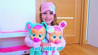 This is the way song - Nursery Rhymes Kids Song by Arina