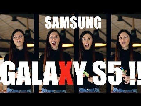 Обзор смартфона Samsung Galaxy S5 (обзор Exynos версии)