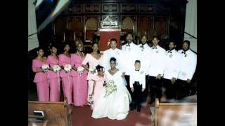 Vanessa & Kurt's Wedding 1991