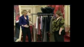 Одежда для полных женщин. Модная одежда больших размеров.(Одежда для полных женщин. Модная одежда больших размеров. Составляем гардероб для привлекательных дам...., 2013-11-11T19:52:28.000Z)