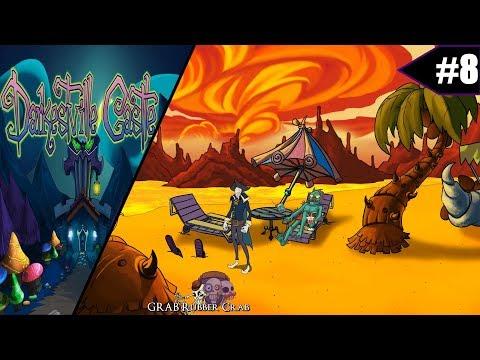 Darkestville Castle - Walkthrough #8 Underworld (No Commentary)