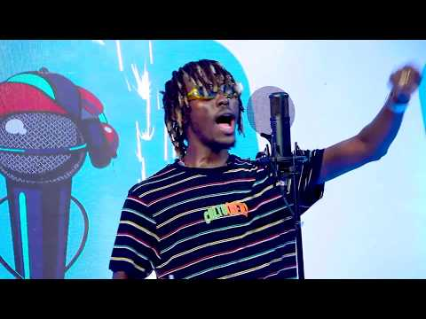 Kofi Mole Performs 'Atwei' And 'Don't Be Late' Live on G - Power100