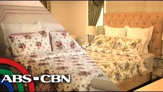 Kris TV: A look inside bedrooms of Toni, Alex Gonzaga