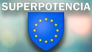 ¿Y si la Unión Europea fuera un solo país?