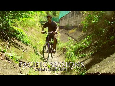 Pacific Sessions | Urban Concrete