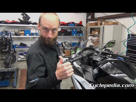 Simple tech tips for your motorcycle shop - Cyclepedia.com