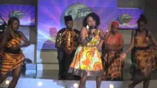 Serious love Nwantinti by Omawunmi Performed by Chinyere. Project Fame Season 5