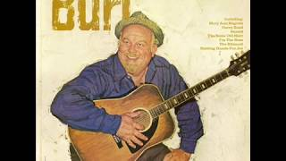 Gambar cover 1st RECORDING OF: Busted - Burl Ives (1962)