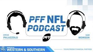 PFF NFL Podcast: Week 3 NFL Review
