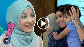 Natasha Rizki Batal 'Tutup Pabrik' Demi Dapatkan Anak Laki-laki - Cumicam 10 Desember 2016