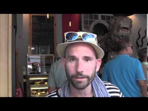 John Keegan - The Art of Settling In