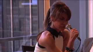 Paula Abdul On Her Why She Gave Up Her Singing Career