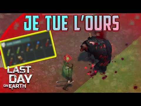 VOUS N'AVIEZ JAMAIS VU CA SUR LAST DAY ON EARTH from YouTube · Duration:  12 minutes 52 seconds