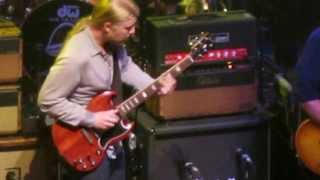 "Allman Brothers Band ""Ain"