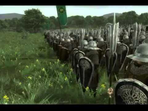 Total War Herr Der Ringe