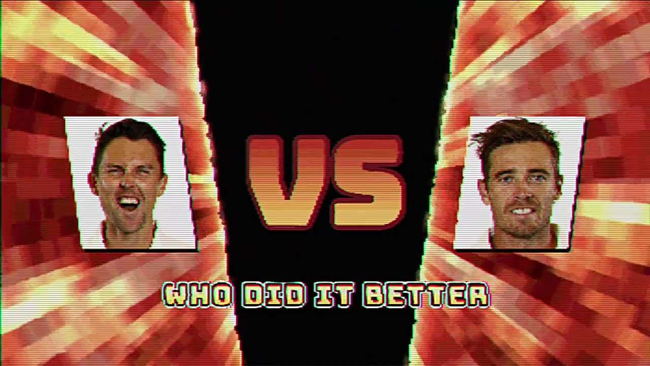 Boult or Southee – who did it better?