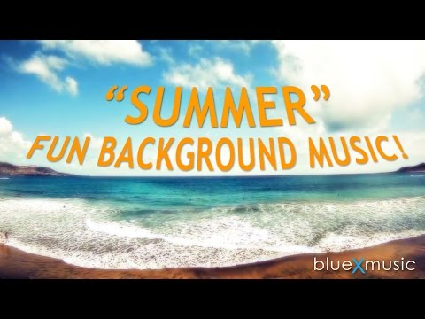 Fun Background Music -