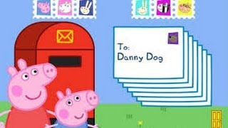 Peppa Pig's Party Time App Review on Samsung Galaxy S4 mini