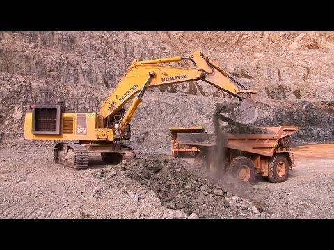 Optimisation of maintenance shutdowns in the mining industry