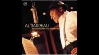 """Al Jarreau - """"Accentuate the Positive"""" - Cold Duck"""