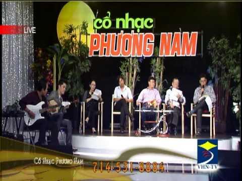 CO NHAC PHUONG NAM  -  KY 48