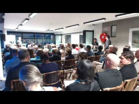 WWF South Africa Johannesburg Green Building Launch
